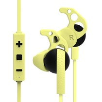 SP05 CSR Bluetooth Sport Earbuds - Geel