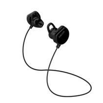 Sport Bluetooth 4.1 Earbuds - Zwart
