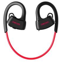 P10 Bluetooth Sport Earbuds Waterdicht - Rood