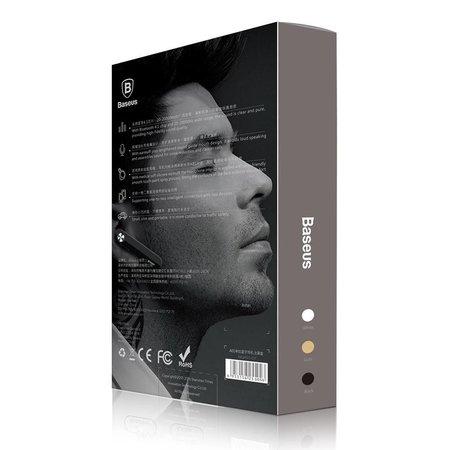 BASEUS BASEUS A01 Bluetooth 4.1 In-Ear Headset - Goud