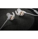 REMAX REMAX S10 Bluetooth 4.1 In-ear Oordopjes - Goud
