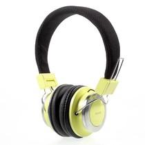 HF720 Bluetooth Koptelefoon - Geel