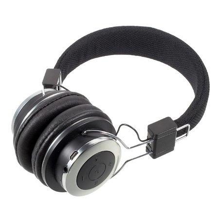MEZONE MEZONE HF720 Bluetooth Koptelefoon - Zwart