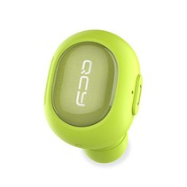 Q26 Mini Bluetooth V4.1 Oortje en Volume controle