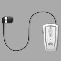 T12 Bluetooth Handsfree Headset met Kraagklip