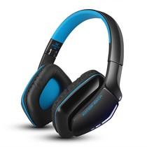 B3506 Bluetooth V4.1 Gaming Koptelefoon - Blauw