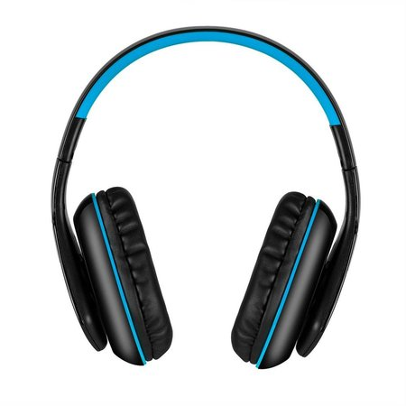 KOTION KOTION B3506 Bluetooth V4.1 Gaming Koptelefoon - Blauw