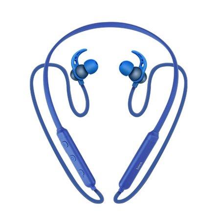 HOCO HOCO ES11 Bluetooth Headphones met Afstandsbediening - Blauw