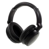 QC 65 Super Bass Bluetooth Over-ear Hoofdtelefoon - Zwart