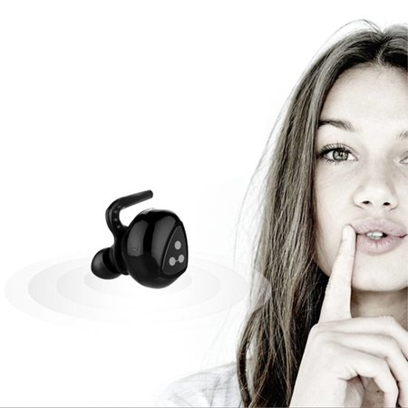 SYLLABLE SYLLABLE Bluetooth In-ear Oortje met Oplaadstation
