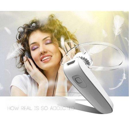 Bluetooth 4.0 In-ear Headset met Oorhaakje
