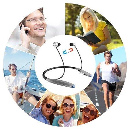 ZEALOT ZEALOT Sport Nekband Zweetproof In-ear Bluetooth Headset