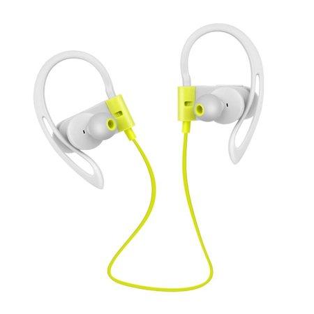 HOCO HOCO ES9 Bluetooth 4.1 In-ear Earphones - Geel