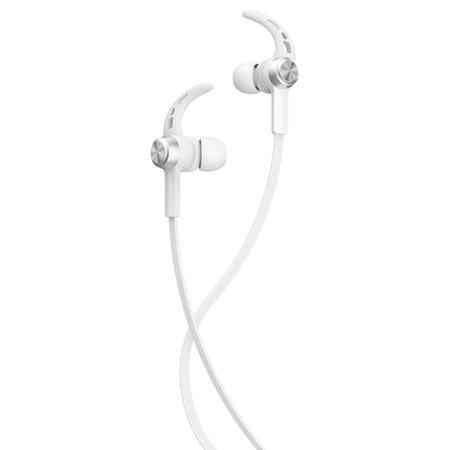 BASEUS BASEUS B11 Licolor Magneet Bluetooth Oordopjes - Wit
