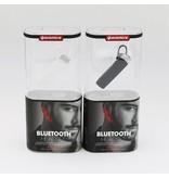 YKB-K9 Bluetooth 4.1 In-ear Headset - Zwart