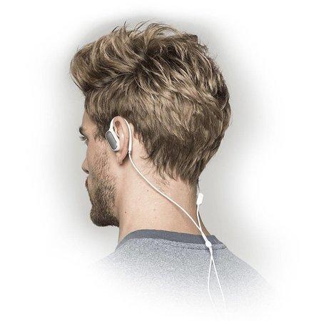 XIAOMI Sport Bluetooth 4.1 In-ear Oordopjes - Wit