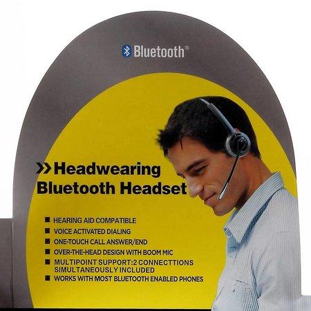 M6 Over-ear Bluetooth Hoofdtelefoon