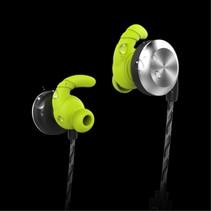 U2 Bluetooth 4.1 Sport Headset Zweetproof In-ear Oordopjes