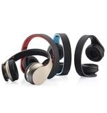 BTH-811 Bluetooth Koptelefoon - Zwart