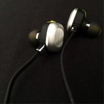 U5 Plus Bluetooth 4.1 Waterproof In-ear Oortjes - Zwart
