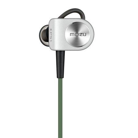 MEIZU MEIZU EP51 Draadloze 4.0 Sport In-ear Oortjes - Groen