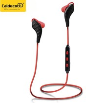 X7 Sport Bluetooth 4.1 Headphones - Rood