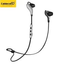 X7 Sport Bluetooth 4.1 Headphones - Zilver