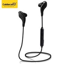 X7 Sport Bluetooth 4.1 Headphones - Zwart