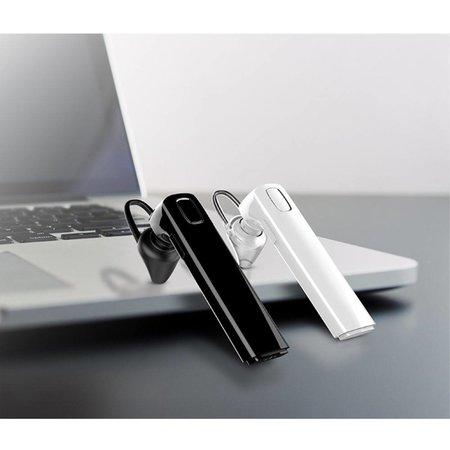 JOYROOM JOYROOM B2 Bluetooth 4.1 Single Headset - Wit