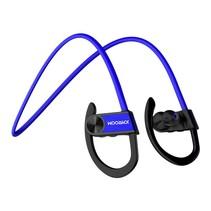 JR-D2 Bluetooth 4.1 Oordopjes - Blauw