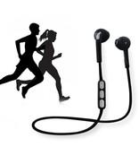 X10 Sport Bluetooth 4.1 Earbuds - Zwart