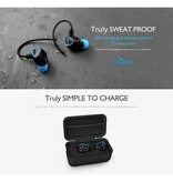 JABEES JABEES TRUE Fitness In-ear Oortjes Bluetooth 4.1
