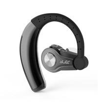 T9 Ear-hook In-ear Bluetooth 4.1 Headset - Zwart