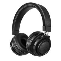 Bluetooth On-ear Koptelefoon - Zwart
