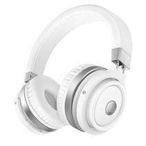 Bluetooth 4.1 Over-ear Koptelefoon - Wit