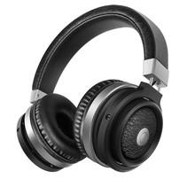 Bluetooth 4.1 Over-ear Koptelefoon - Zwart / Grijs