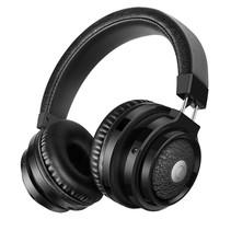 Bluetooth 4.1 Over-ear Koptelefoon - Zwart