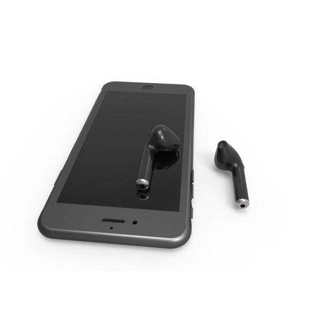 HBQ HBQ i7 Mini Single Bluetooth 4.1 Earbud - Zwart