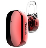 BASEUS BASEUS Encok Bluetooth 4.1 Finger Touch Earbud