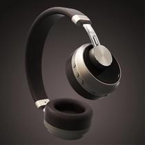 Bluetooth 4.1 Over-ear Hi-Fi Koptelefoon - Bruin