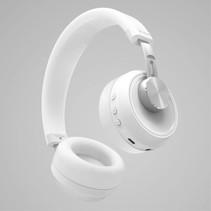 Bluetooth 4.1 Over-ear Hi-Fi Koptelefoon - Wit