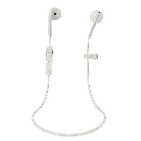 In-ear Bluetooth Earbuds - Wit