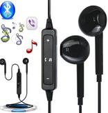 B3300 Draadloze Earbuds - Zwart