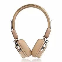 200HB HiFi V4.1 Bluetooth Headset - Khaki