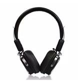 REMAX REMAX 200HB HiFi V4.1 Bluetooth Headset - Zwart