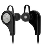 JAD JAD Q9 Sport Bluetooth 4.0 In-ear Oortjes - Zwart