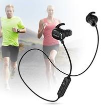 Bluetooth V4.1 Sport In-ear Headset - Zwart