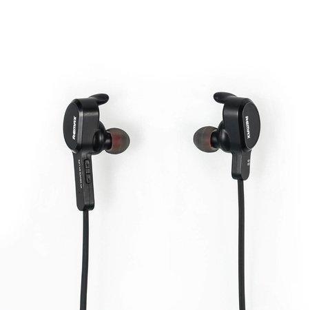 REMAX REMAX Bluetooth Headset In-ear Oordopjes - Zwart
