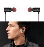AWEI AWEI AK8 Intelligent Control Bluetooth Oordopjes