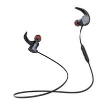 AK3 Sport Bluetooth Headphones - Donkerblauw